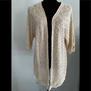 Rue21 Short-sleeved Cardigan